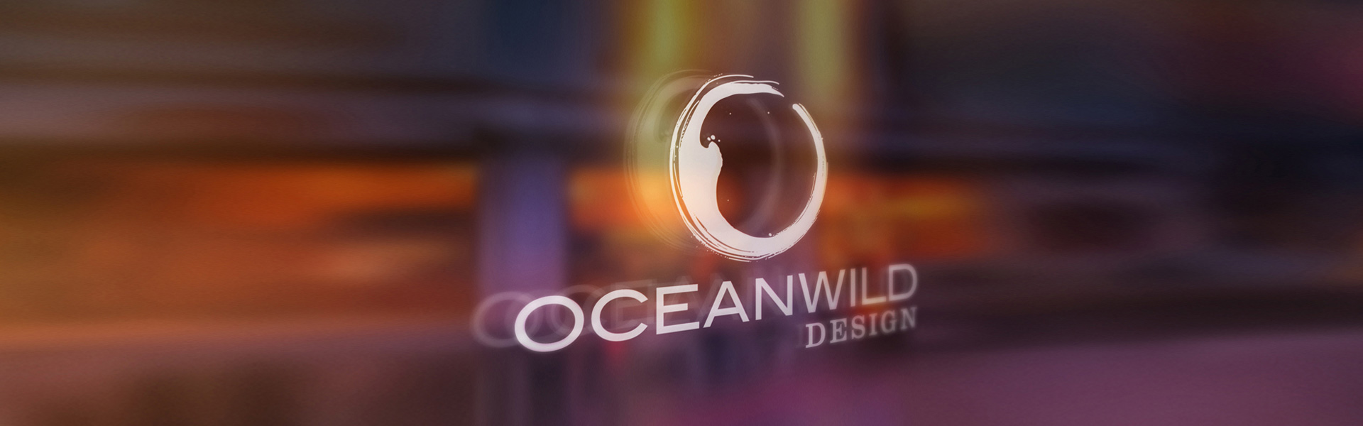 about OceanWild Design graphic design